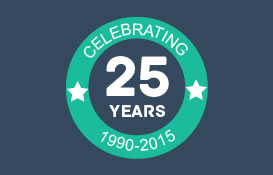 25 Years Insuring Manchester